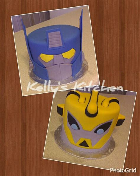 1000 ideas about transformers birthday cakes on