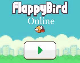 Flappy bird online play game for free tmb