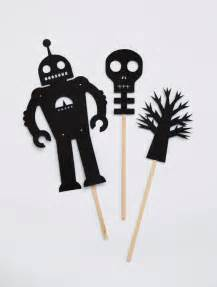 shadow puppets minieco