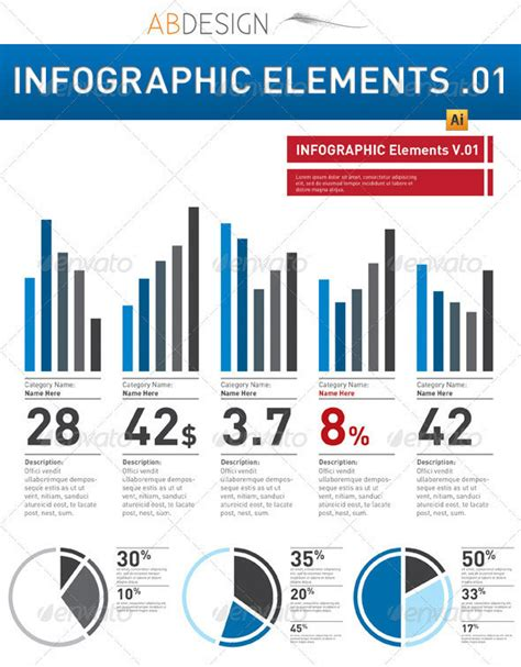 17 Cool Infographic Design Templates Template Idesignow Infographic Indesign Template