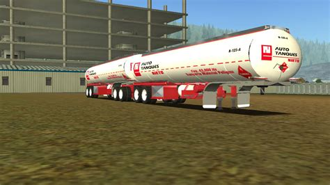 18 wos haulin mods trailer todo sobre camiones trailers 18 wheels steel haulin