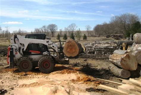 wisconsin wood harvesters
