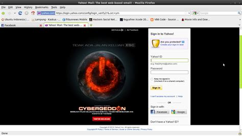 download film indonesia yahoo answer wow film cybergeddon hanya di yahoo download chapter