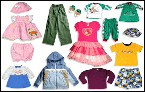 fashion ten cool children s clothing websites