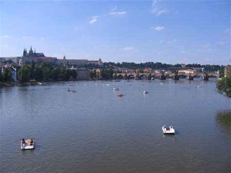 charles river boat rental prague river vltava facts cruises activities tips