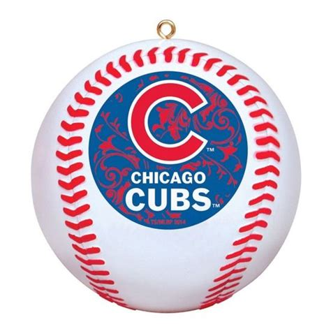 26 best chicago cubs holiday spirit images on pinterest