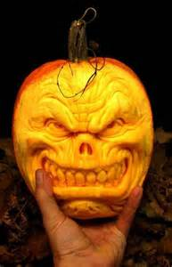 incredible pumpkin carvings damn cool pictures