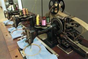 Mesin Bordir Industri fitinline perkembangan mesin bordir