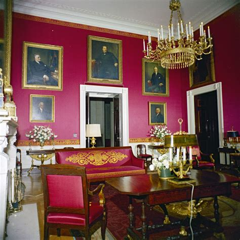 rooms in house white house rooms christmas decorations east room red