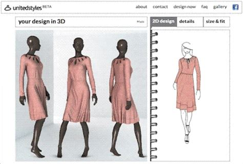 clothing pattern design software cad software in fashion designing style2designer