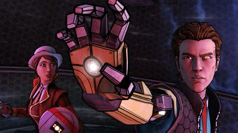 Ps4 Tales From The Borderlands A Telltale Series R2 top ps4 of 2016 so far