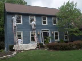 house painting exterior house painting power wash this