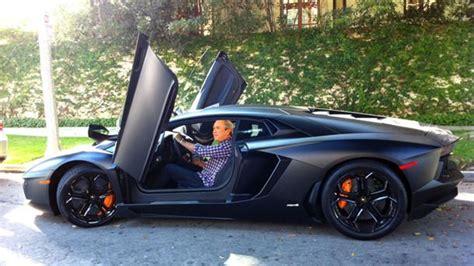 Buying A Lamborghini Aventador No George W Bush Didn T Buy A Lamborghini Aventador