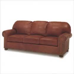 Brown Leather Sofa Choosing A Leather Sofa Folding Chairs And Table