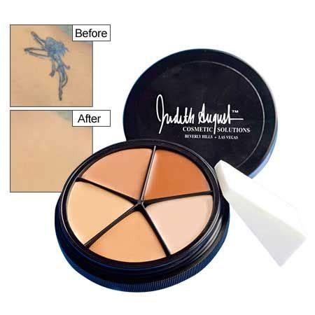 Judith August Killer Cover by 31 Best Before After Images On Concealer