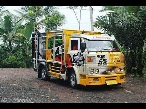 Jaman Now Sn mantap jiwa truck umplung modifkasi jaman now