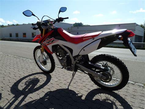 Bmw Motorrad Ersatzteile Meyer by Motorrad Occasion Kaufen Honda Crf 250 L Meyer