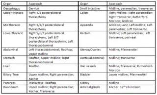 incisions and sutures notes on medicine surgery