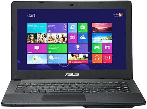 Laptop Asus X452ea Amd asus x452ea amd dual 14 quot hd graphics series laptop