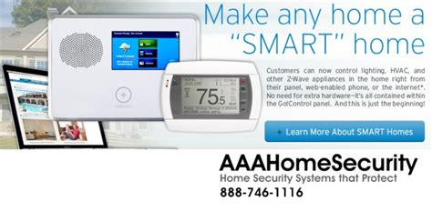 aaa home security delivers safe carbon monoxide monitoring