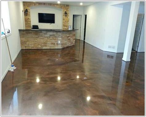 basement floor waterproofing paint flooring home