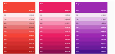 color themes for android using color schemes in mobile ui design sitepoint