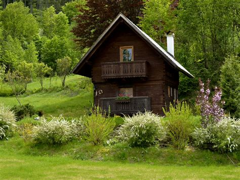 hütte mieten alpen ferienhaus h 252 tte zum badeteich gurktaler alpen k 228 rnten