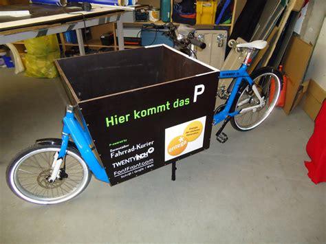 Folienbeschriftung Fahrrad by Beschriftung Der Fahrr 228 Der Des P Magazins Fontfront