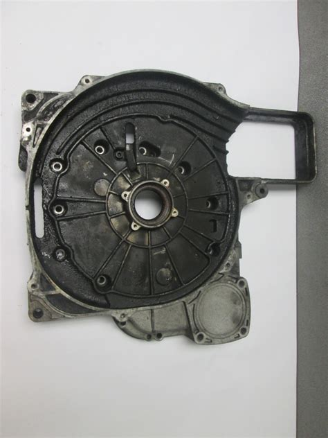 Cover Plat Motor Lombardini Ed0089004630 S 8027090050 Timing Cover Plate