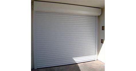 porte de garage enroulante obasinc
