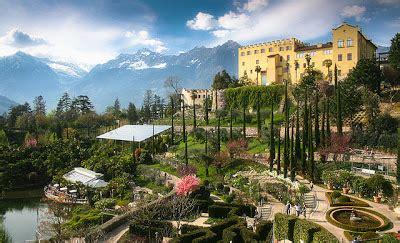 i giardini sole orari i giardini di sissi a merano