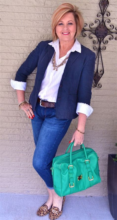 clothing styles for woman over 60 fashion over 40 6 months and over 40 on pinterest