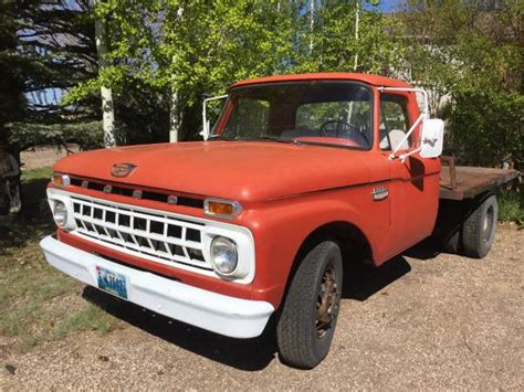 restoration questions ford truck enthusiasts
