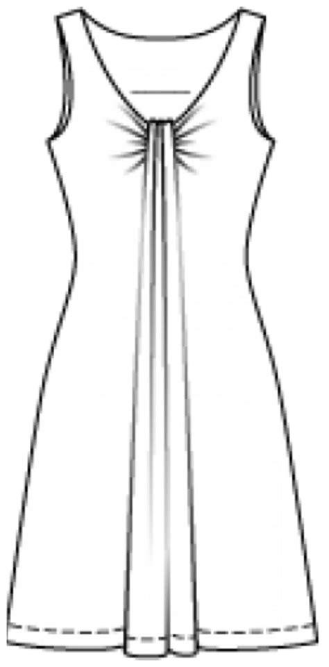 como dibujar vestidos fotos vestidos para dibujar faciles de moda