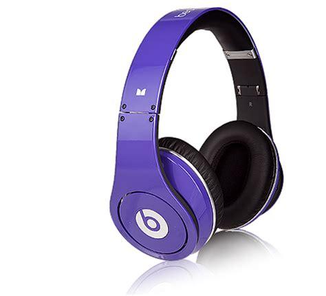 beats color beats by dr dre studio headphones limited edition