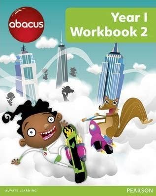 abacus year 2 workbook 1408278448 abacus year 1 workbook 2 ruth merttens 9781408278420