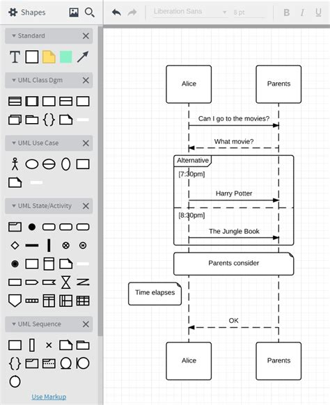 best sequence diagram tool lucid software releases uml sequence diagram markup tool