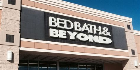 bed bath and beyond returns bed bath and beyond return policy bangdodo