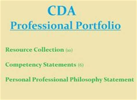 1000 Images About Cda Professional Portfolio On Pinterest Child Development Early Childhood Cda Portfolio Template