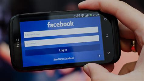 facebooke mobile mobile news updates marketing land