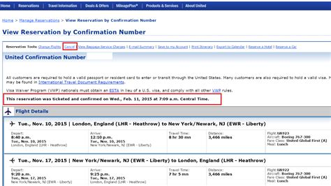 united airlines 24 hour cancellation how to check if your united uk class tickets are