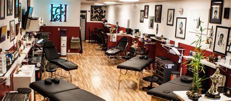 Denver Tattoo Love N Hate Elite Tattoo Studio