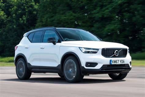 2019 Volvo Xc40 Owners Manual by Volvo Xc40 Review Auto Express