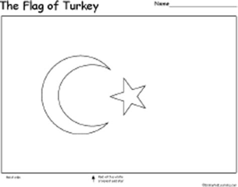 turkish flag black and white www pixshark com images