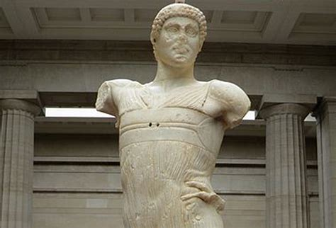 greek sculpture ancient greece motya charioteer ancient greek sculpture at its finest