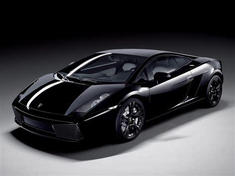 Lamborghini Gallardo Nera Hd Car Wallpapers Lamborghini Gallardo Spyder Black