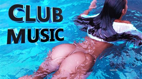 most popular house music top club house songs zip