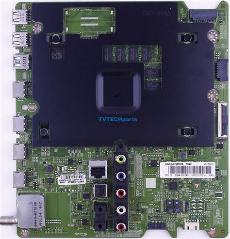 Lcd Samsung E250 Board Original bn94 08214c original board for samsung un48ju6700fxza ver th01