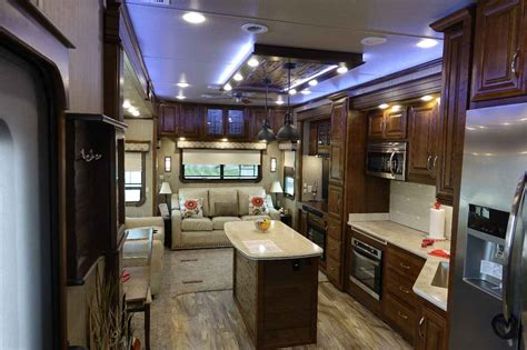 2018 new drv mobile suites aire msa40 fifth wheel in tx