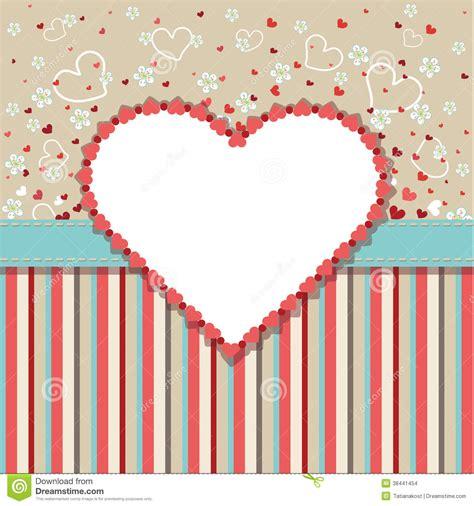 establecer etiquetas vintage con los corazones vector de plantilla con los corazones flor del dise 241 o de la boda